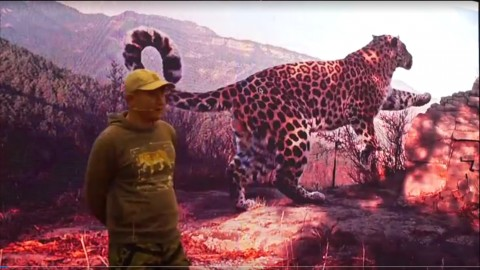 公开课-宋大昭:为什么我要上山找豹子?